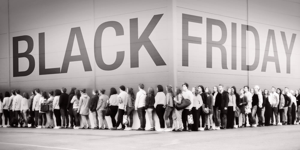 black friday, compra online, e-commerce